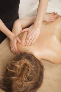 deep tissue massage leeds